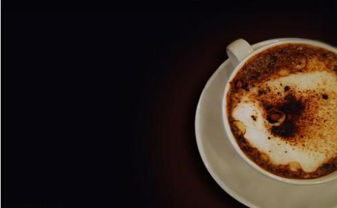 Café nosso do dia-a-dia.