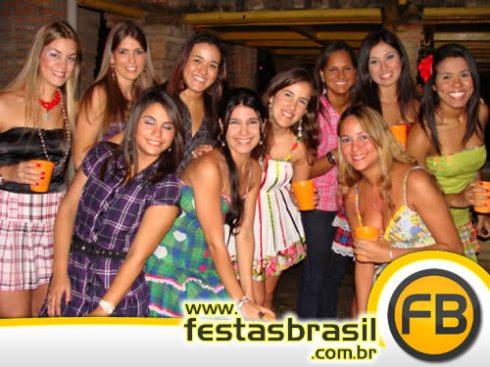 Créditos da foto: Site Festas Brasil.