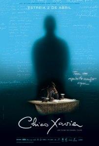 Chico Xavier, o filme.